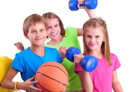 Bambini e lo sport: come aiutarlo nella scelta