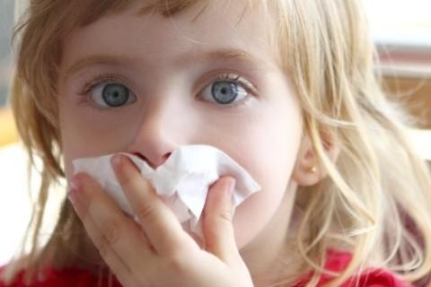 Tosse dei bambini: riconoscerla per curarla