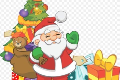 Non facciamo perdere la tradizione della letterina per Babbo Natale