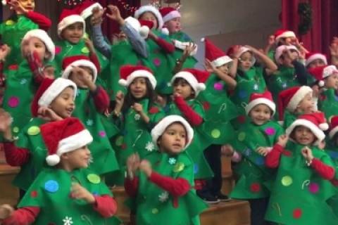 Recite natalizie, una festa per tutti