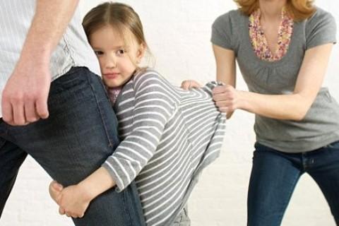 Separazione: dirlo ai bambini è sempre doloroso