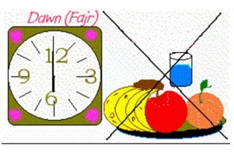 Ramadan, spieghiamolo ai bambini