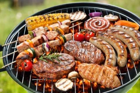 Le regole per fare delle grigliate sane
