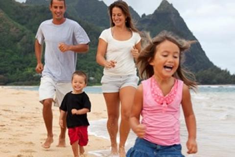 Malattie croniche dei bambini e vacanze