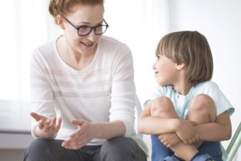 La delusione con il partner stimola a parlare di più con i figli
