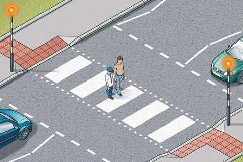 Educazione civica e stradale non è ancora legge