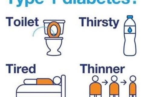Diabete infantile: per verificare è sufficiente fare analisi