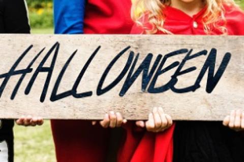 Halloween 2019: festa della paura per bambini