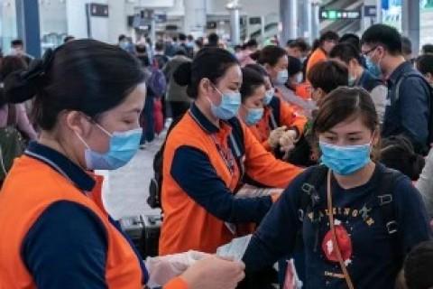 Virus cinese: quanto si rischia e come proteggersi