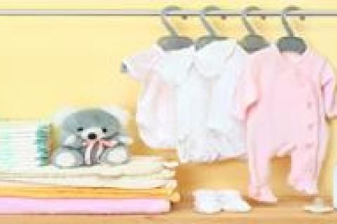 Il guardaroba del bebé - Guida Genitori cc7c2f088c11