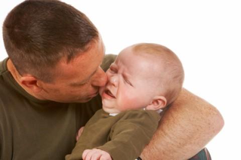 Il reflusso gastroesofageo o RGE nei bambini