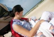 Le posizioni per allattarlo