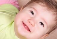 Il primo dentino, ad ogni bimbo il suo tempo