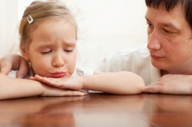 L'esercizio della patria potestà sui figli minori naturali al termine di una relazione