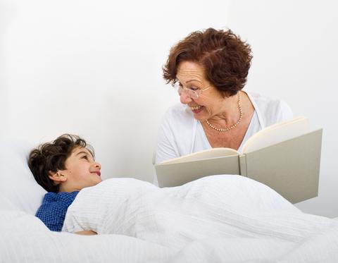 nonna nonni suocera suocero