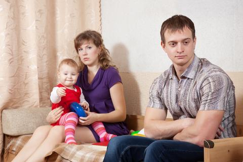 divorzio affido condiviso