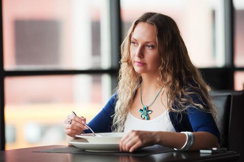 Disturbo della condotta alimentare, la base per le anoressiche è la bulimia