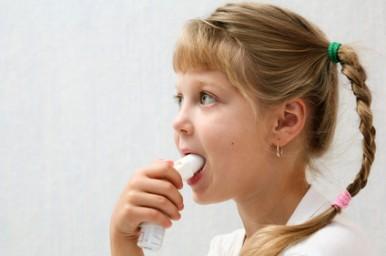 I fattori scatenanti dell'asma