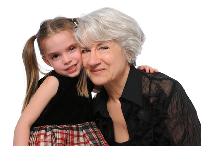 nonna nonno nonni