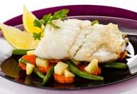 Le qualità nutrizionali del pesce sono utili per lo sviluppo cerebrale