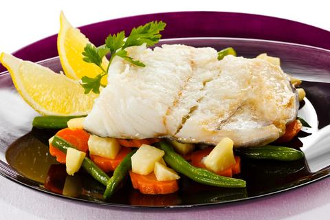 pesce alimentazione