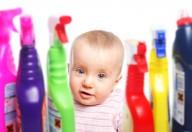 Incidenti domestici, a rischiare di più sono i bambini sotto i sei anni