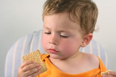 In tutta Europa, sono circa 17 milioni i bambini allergici ai vari alimenti