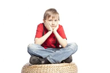 La depressione nell'infanzia: sempre più minori ne manifestano i sintomi