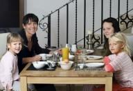 Alimentazione: È l'accostamento dei cibi a far ingrassare