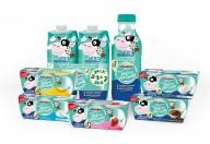 Da Granarolo la linea di alimenti per l'infanzia fatta con latte fresco Alta Qualità