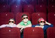 Film per  bambini da vedere al cinema ad aprile