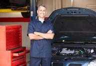 Controlli regolari sono alla base della sicurezza in automobile