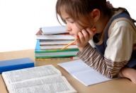 Compiti a casa, tempi  e modo per svolgerli bene