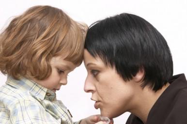 Insegnare ai bambini a chiedere scusa