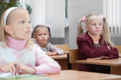 La campanella suona e i bambini si ammalano: il mal di scuola dilaga
