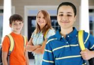 Materna, elementare o media, è sempre emozionante il primo giorno di scuola