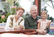 Vivono più a lungo e lontano dalle malattie quei nonni attivi nel corpo e nella mente