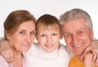 L'amore dei nonni non basta a colmare il bisogno di sicurezza e benessere dei bambini