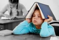 Troppo spesso scuola e ansia vanno a braccetto