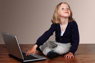 Per l'ass.ne Consumatori, computer e video sono nocivi per i bambini