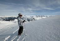 Sport invernali per i bambini
