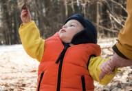 La nostra pelle e quella dei bambini va preparata per sfidare il freddo