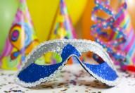 E' Carnevale ma davvero a tutti i bambini piace indossare una maschera?