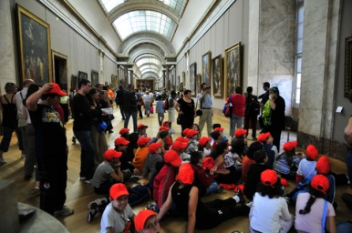 Da vedere e fare insieme ai ragazzi nei prossimi mesi: mostre e musei