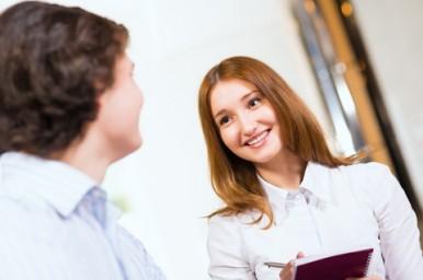 Il colloquio con gli insegnanti dei nostri ragazzi non è sempre gradevole