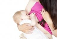 Uno dei tanti vantaggi di allattare al seno è contrastare l'ipertensione