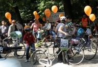 La bicicletta, non è solo passatempo ma puro sport per tutta la famiglia