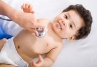Il soffio, un rumore quasi sempre innocuo nel cuore del nostro bambino