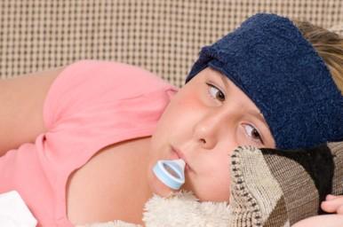 Convulsioni febbrili, frequenti nei primi tre anni