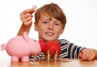 La paghetta deve essere sempre motivata e adeguata all'età dei ragazzi